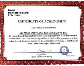 MAKK SAFETY & RISK SERVICES